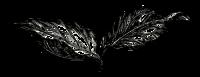 Leaf-black